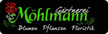 Gärtnerei Möhlmann Logo